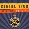 Centre Sportif 12/17 | Vacances de Toussaint
